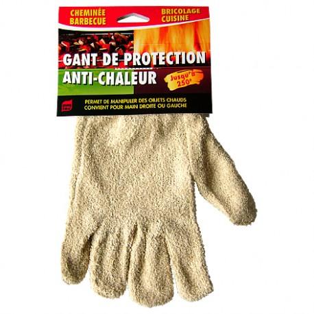 Gant de protection anti chaleur